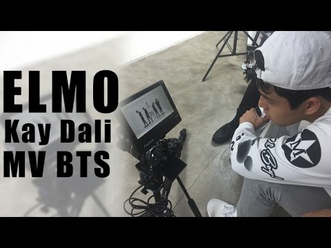 Elmo Magalona - Kay Dali MV BTS
