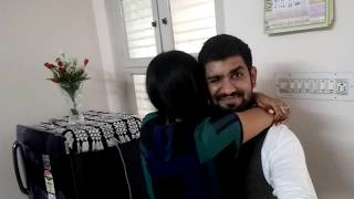 Man Will Be Man | Karwa Chauth Special