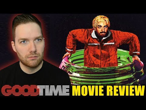 Download Youtube: Good Time - Movie Review