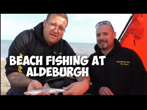Addicted2Angling   Aldeburgh Oct 2014