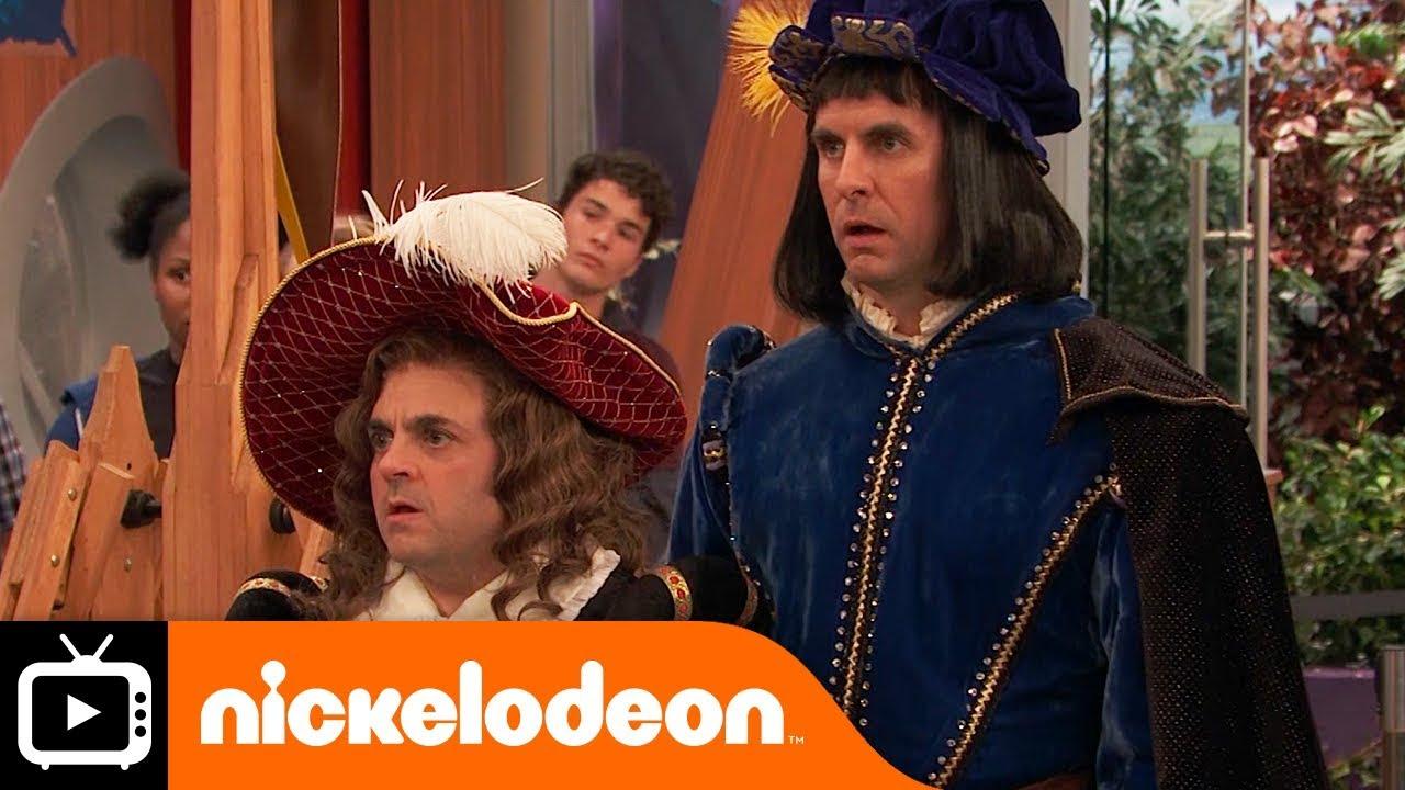 Download Henry Danger   Henry Hart Is Kid Danger?!   Nickelodeon UK