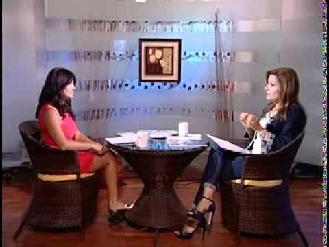 jacqueline chehwan Dr jaky kassouf maalouf Dialeb anb tv