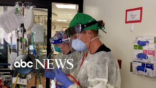 WHO official says 'worst is yet to come' on coronavirus l ABC News|ABC News