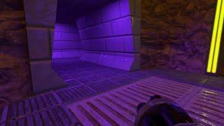 Quake II RTX #2 - Komnaty cierpienia