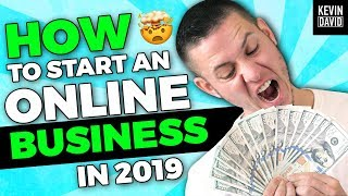 4 steps to get your online business started plus the 5 best businesses in 2020! ✅ ways make money free course - http://mmini.me/7doll...