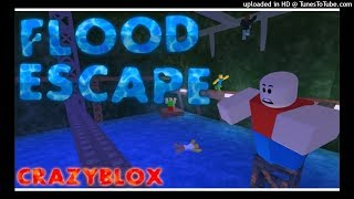 Roblox Flood escape Azula ' yla