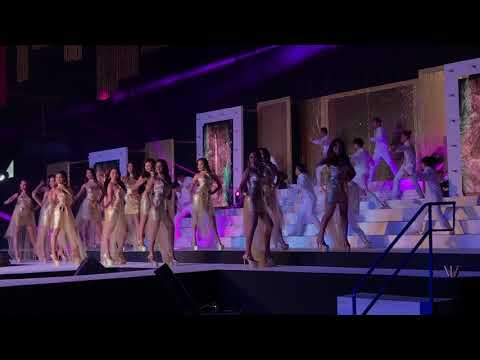 Miss Negros Oriental 2017 - Grand Production Number