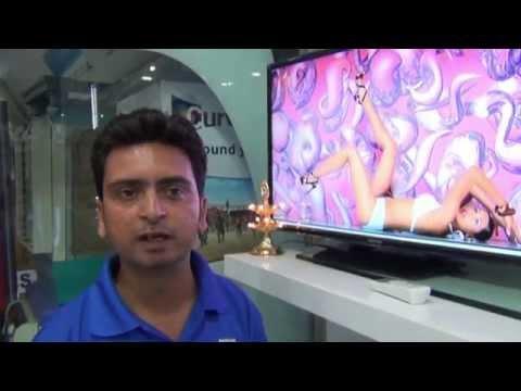 Feature of Samsung LED TV (Hindi) (1080p HD)
