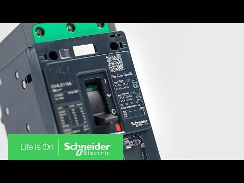 TeSys GV4: Motor Circuit Breakers