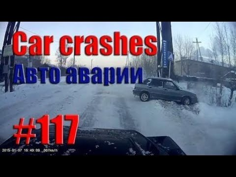 Car Crash Compilation || Road accident #117 johnathan kenney
