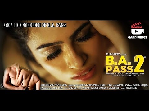 B A PASS 2 OFFICAL TRAILER  2018 II NEW BOLLYWOOD MOVIES TRAILER filmywap com  720 X 1280