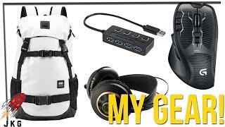What Gear Do I Use? | Tech Talk
