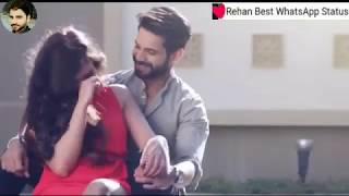 Sham bhi khoob hai pass mahboob hai ll Romantic WhatsApp status video