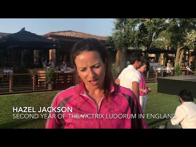 Hazel Jackson (Eng)