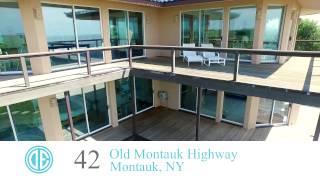 42 Old Montauk Highway - Montauk Video Tour