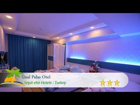 Ünal Palas Otel - Seydişehir Hotels, Turkey