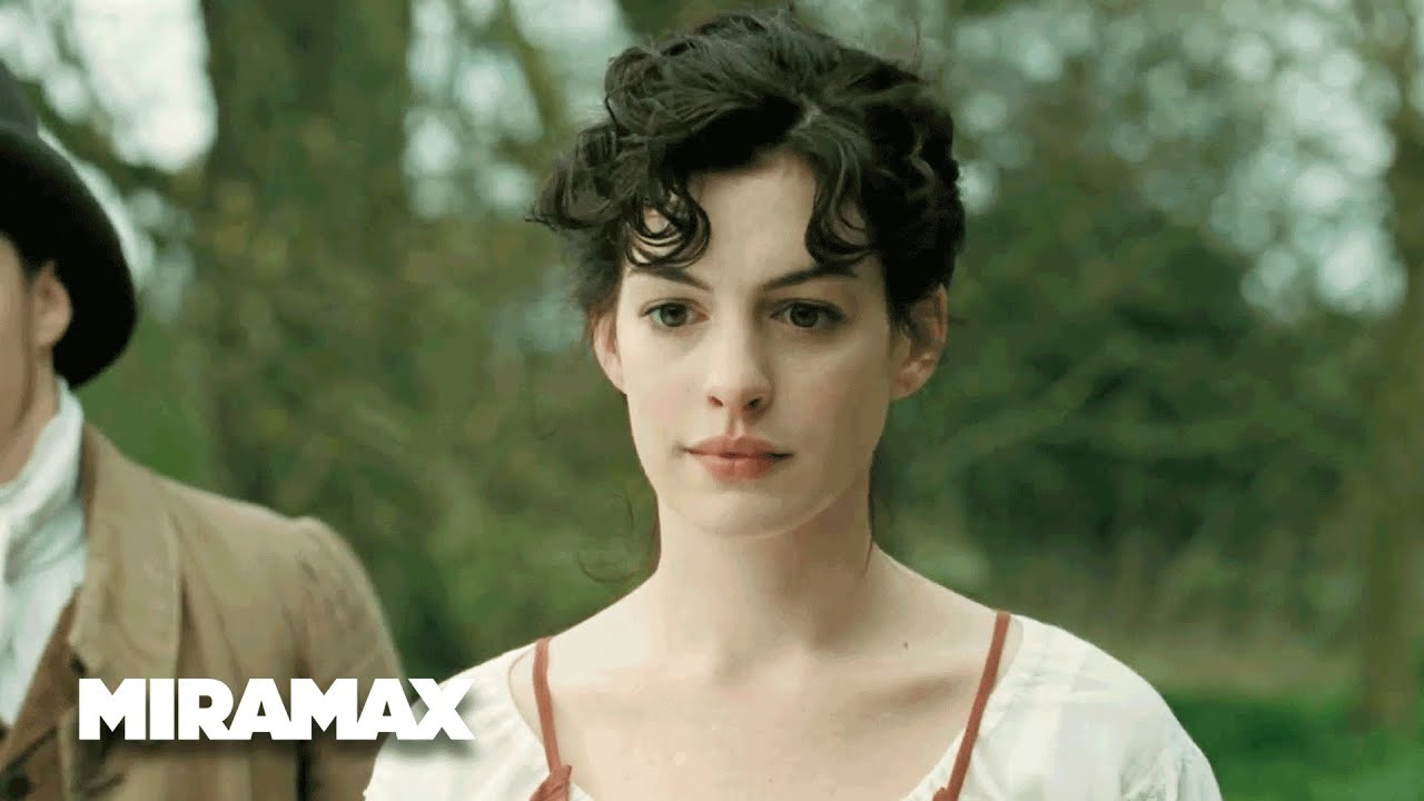 Matrimonio In Jane Austen : Becoming jane the proposal hd anne hathaway maggie smith