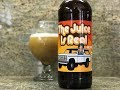 Beer Review #479 - Local Craft Beer - The Juice Is Real - 9% ABV