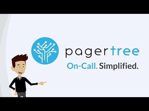 What is PagerTree?