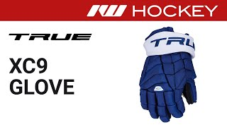 True XC9 Z-Palm Pro Glove Review