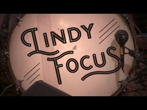 Lindy Focus XVI: Jimmie Lunceford Night