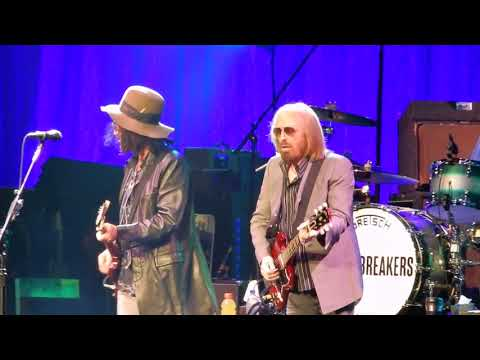 Tom Petty - Mary Janes Last Dance, Live Vancouver, August 17, 2017