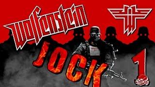 [Wolfenstein] - #1. Повсюду свастоны и дикие лаги Download(, 2016-02-24T16:47:51.000Z)