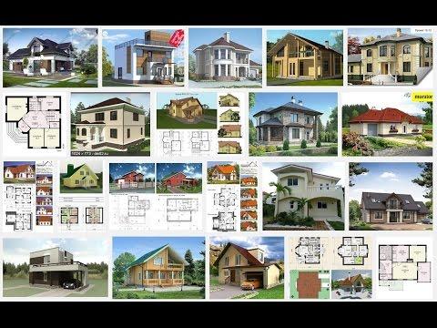 Как выбрать проект дома? Рекомендации архитектора.