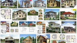 Как выбрать проект дома? Рекомендации архитектора.(, 2015-03-09T13:32:08.000Z)