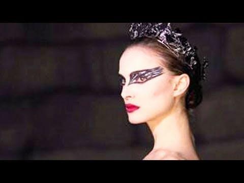 Black Swan Trailer