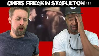 timberlake-stapleton-reaction-tennessee-whiskey-drink-you-away
