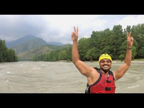 Manali Beas River Rafting