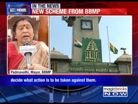 Pay property tax or ready to lose assets: BBMP - The News