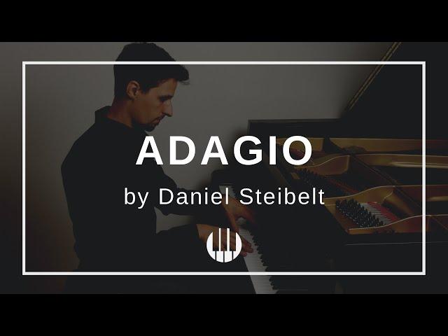 Adagio by Daniel Steibelt