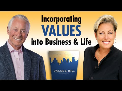 Live Right and Do Right In Business and In Life w/Dina Dwyer