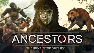 Ancestors: The Humankind Odyssey - opinia quaza