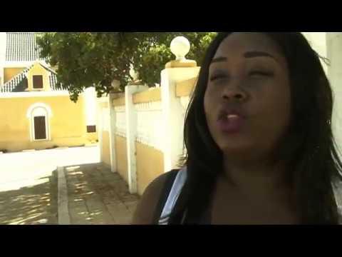 Trukiepan op Curaçao