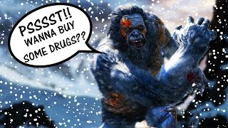 GUNS FOR DAYS | Far Cry 4: Valley of the Yetis DLC #4