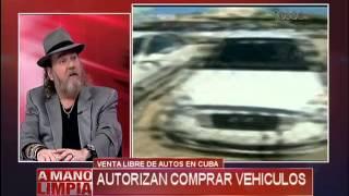 Autorizan venta libre de autos en Cuba - América TeVé