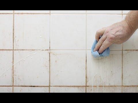 Как вычистить ванную комнату и кафель до блеска при минимуме средств