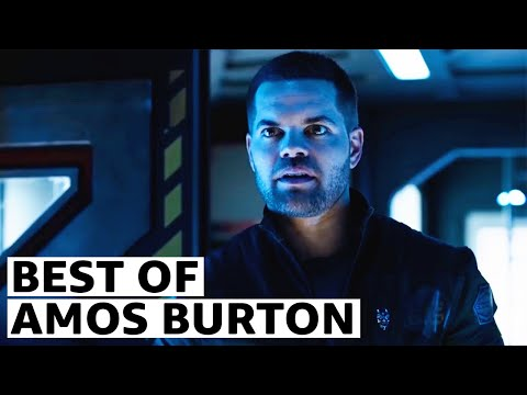 The Expanse: Best of Amos | Prime Video