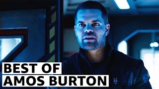 The Expanse Best of Amos  Prime Video