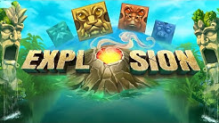 Explosion, Video Slot game by Skywind Group