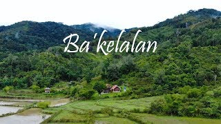 Ba'kelalan - Chief Travel Officer 2018 Episode 3! FULL HD 1080P