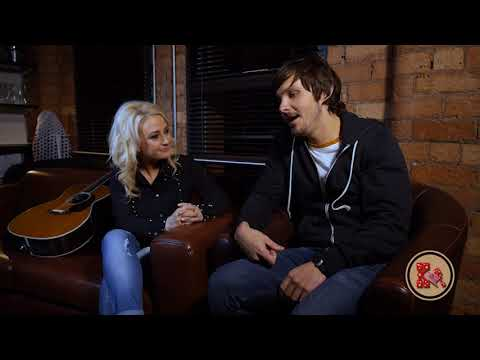 Kerry Fearon in conversation with Charlie Worsham