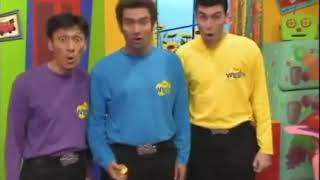 The Wiggles Muscleman Murray Part 4