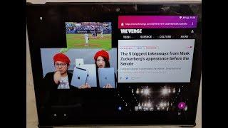 Google Pixel C Tablet features in 2018