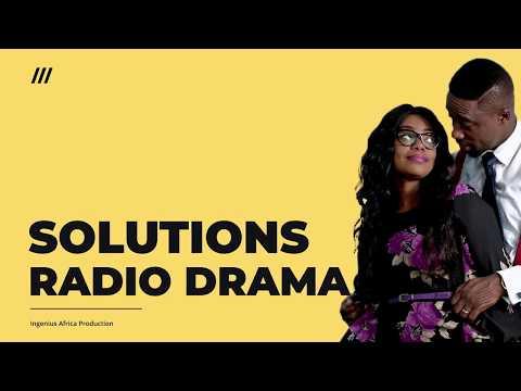 Solutions Radio Drama
