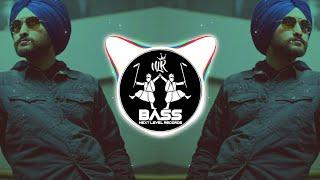 Yaariyan (BASS BOOSTED) Amantej_Hundal | New Punjabi Bass Boosted Songs 2020
