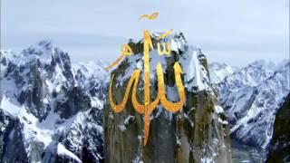Allahu Nasheed (BEAUTIFUL)